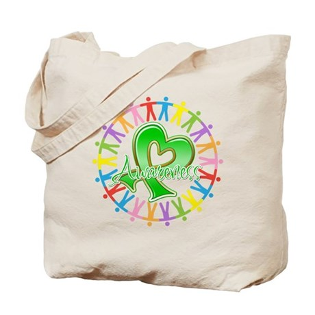 TBI Unite in Awareness Tote Bag