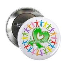 "TBI Unite in Awareness 2.25"" Button (10 pack)"