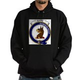 Cute Clan baird Hoodie