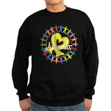 Suicide Prevention Unite Sweatshirt