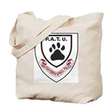 P.A.T.U Police Tote Bag