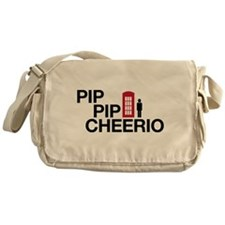 Pip Pip Messenger Bag
