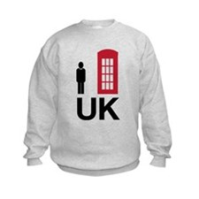 UK Sweatshirt