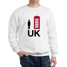 UK Jumper