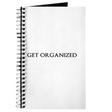 Cute Do organizer Journal