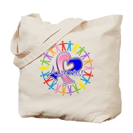 SIDS Unite in Awareness Tote Bag