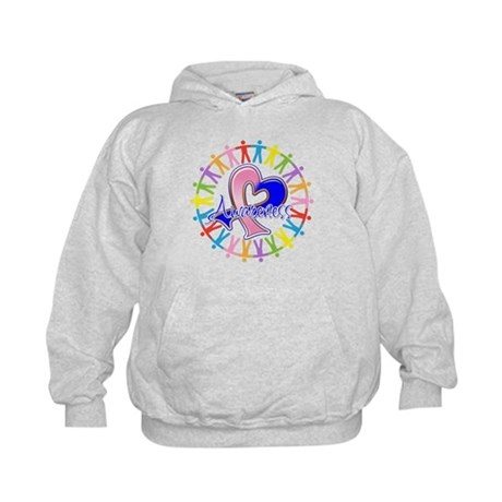 SIDS Unite in Awareness Kids Hoodie