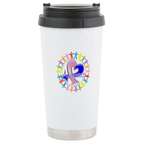 SIDS Unite in Awareness Ceramic Travel Mug