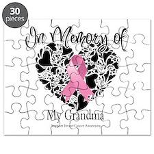 In Memory of My Grandma Puzzle