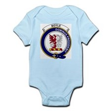 Unique Boyle Infant Bodysuit