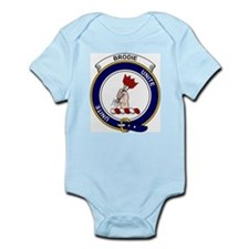 Unique Brodie Infant Bodysuit
