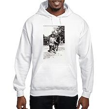 Vintage Cowboy #02 Hoodie