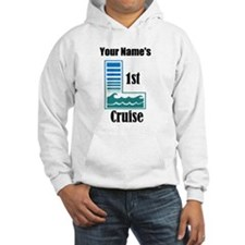 1st Cruise (personalized) Jumper Hoody
