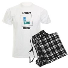 Learner Cruiser Pajamas