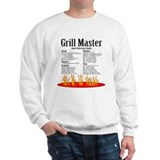 Grill Master Guide Jumper