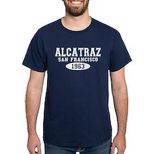 Alcatraz 1963 T-Shirt