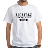 Alcatraz 1963 Shirt