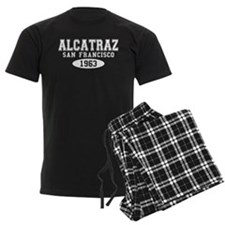 Alcatraz 1963 Pajamas