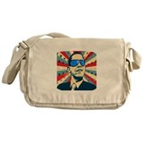 Barack Obama Shirts - 2012 Sw Messenger Bag