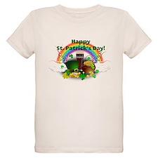 Happy Saint Patrick's Day T-Shirt