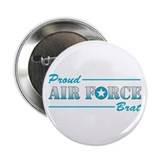 "Proud Brat 2.25"" Button (100 pack)"