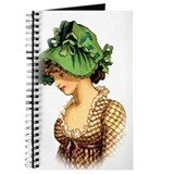 Green Bonnet Journal