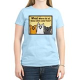 Funny Cats T-Shirt