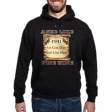 Fine Wine 1941 Hoodie
