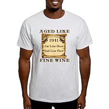 Fine Wine 1941 T-Shirt