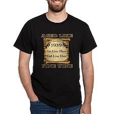Fine Wine 1939 T-Shirt