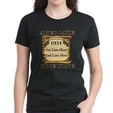 Fine Wine 1934 Tee