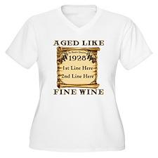Fine Wine 1928 T-Shirt