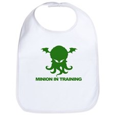 CTHULHU FOR KIDS Bib
