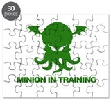 CTHULHU FOR KIDS Puzzle