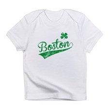 Boston Green Infant T-Shirt