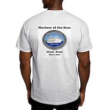 Unique Caribbean cruise T-Shirt