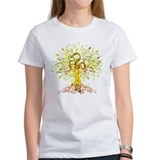 Unique Tree or plant Tee
