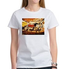 Cute Ancient art Tee
