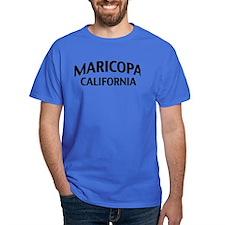 Maricopa California T-Shirt