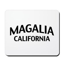 Magalia California Mousepad