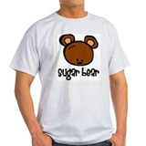 Cute Sugar bear T-Shirt