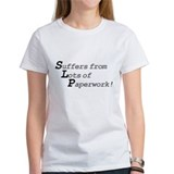 Cute Speech language therapist Tee