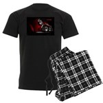Mini Men's Dark Pajamas