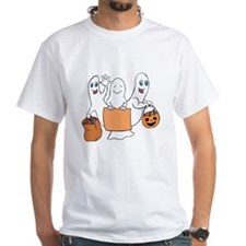 Trick or Treat Ghosts Shirt