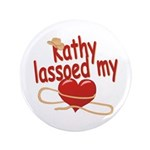 Kathy Lassoed My Heart 3.5
