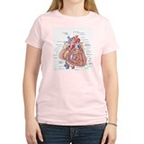 Cute  heart T-Shirt