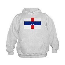 Netherlands Antilles Hoodie