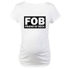 Glenn Beck FOB Friend Of Beck Shirt