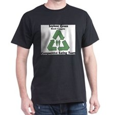 Unique Soylent green people T-Shirt