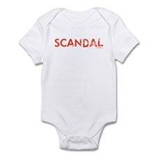 Scandal Infant Bodysuit
